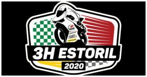 3 HORAS do ESTORIL 2020 – dias 4 e 5 de Abril thumbnail
