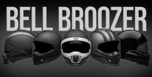 Novo Capacete BELL BROOZER – Integral ou Jet, você decide. thumbnail