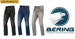 Bering Randal – Calças jeans para motociclismo thumbnail