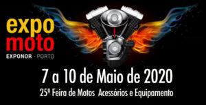 25º EXPOMOTO – Regressa ao Porto de 7 a 10 de Maio thumbnail