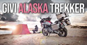 Sistema ALASKA TREKKER da Givi – Adapta-se a qualquer moto thumbnail