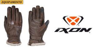 Ixon Pro Custom – Luvas de couro thumbnail