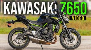 Kawasaki Z650 de 2020 – Características principais do novo modelo ( Vídeo ) thumbnail