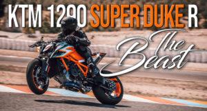 """Nas entranhas da """"Besta"""" – KTM 1290 Super Duke R de 2020 thumbnail"""