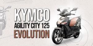 "KYMCO Agility City 125 – Um fenómeno de vendas em terras de ""nuestros hermanos"" thumbnail"