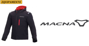 Macna Refuge – Blusão para a cidade thumbnail