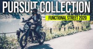 HUSQVARNA Motorcycles  apresenta Coleção de roupa FUNCTIONAL STREET 2020 thumbnail