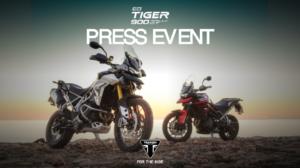 Primeiro contacto com as novas Triumph Tiger 900 em Marrakech thumbnail