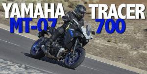 Yamaha Tracer 700 thumbnail