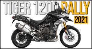 Triumph Tiger 1200 de 2021 – A Evolução que se espera thumbnail