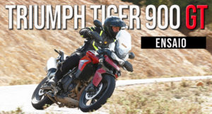 "Ensaio Triumph Tiger 900 Versões GT e GT Pro – "" The Next Level"" thumbnail"