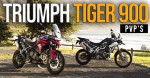 As novas Triumph Tiger 900 já têm os PVP's definitivos thumbnail