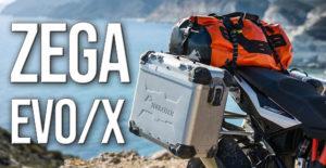 Malas Zega Evo/X – Combinação perfeita entre design, durabilidade e funcionalidade. thumbnail