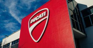 Crescimento na receita e margem operacional para a Ducati em 2019 thumbnail