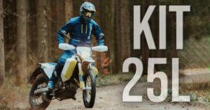 KIT ADICIONAL DE DEPÓSITO DE COMBUSTÍVEL DA HUSQVARNA MOTORCYCLES thumbnail