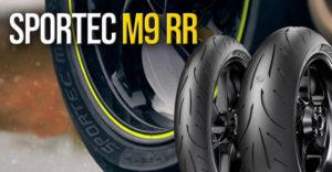 Novo Pneu Metzeler Sportec M9 RR – Evolução do M7 RR thumbnail