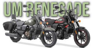 UM lança novas versões Vegas e Commando da gama Renegade 125 thumbnail