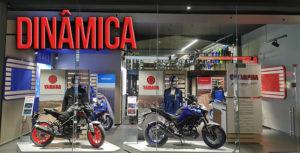 DINÂMICA – Concessionário Yamaha em Viseu abre novas instalações. thumbnail