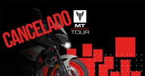 Yamaha MT Tour 2020 em Santarém CANCELADO thumbnail