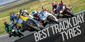 Os melhores Pneus 2020 para  Track Days homologados para Estrada thumbnail
