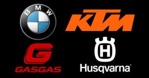 Além da BMW também as marcas do Grupo KTM AG, não irão participar nos certames EICMA e INTERMOT 2020 thumbnail