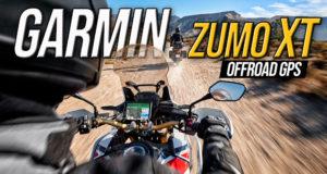 GPS GARMIN zūmo XT – O último grito em navegação OffRoad thumbnail