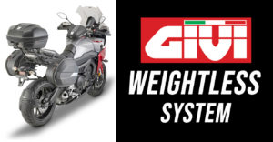 GIVI WEIGHTLESS – Viajar mais leve thumbnail