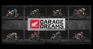 II EDIÇÃO CONCURSO HONDA GARAGE DREAMS thumbnail