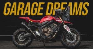 As Preparações Portuguesas na 2ª Edição do Concurso Honda Garage Dreams thumbnail
