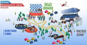 Honda Portugal – Novo sítio Web e 2 Novos perfis FB & IG para os fãs da competição thumbnail