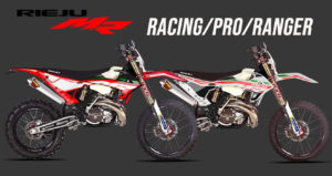 A Rieju lança nova marca de motos de Enduro depois da compra da GasGas thumbnail