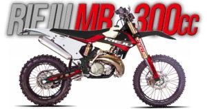 A RIEJU Anuncia o Lançamento do Novo Modelo MR RACING 300cc 2021 thumbnail