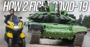 "Scooters 125 – A melhor ""arma"" de combate ao COVID-19 thumbnail"