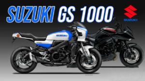 Suzuki GS1000S Wes Cooley Replica – Uma proposta que poderia entrar em produção thumbnail