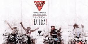 Triumph Coast 2 Coast 2020 – Um Evento de Moto Turismo por terras de Espanha thumbnail