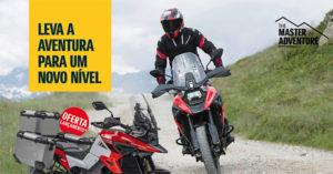 SUZUKI V-Strom DL1050 XT – Campanha Pré-Venda thumbnail