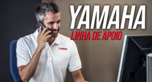 Yamaha Motor Portugal disponibiliza nova linha de Apoio ao Cliente. thumbnail