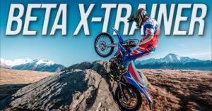 Beta Motor Xtrainer 250/300 – Versão 2021 revelada thumbnail