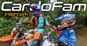 Chris Birch, Lenda do Off-Road, apresenta a CardoFam thumbnail
