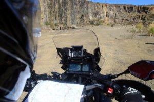 Preparar a moto para viajar thumbnail
