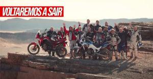 Voltaremos a Sair…. thumbnail