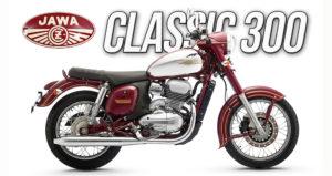 JAWA 300 a mais Clássica de todas as motos Neo-Clássicas actuais thumbnail