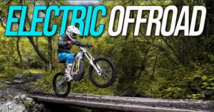 Especial Electric OffRoad – A Opção Responsável thumbnail
