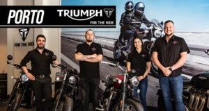 Bem-Vindos à 'Nova' Triumph Porto thumbnail