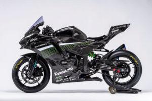 Akrapovic confirma que a nova Kawasaki Ninja ZX-25R produz 42 CV thumbnail