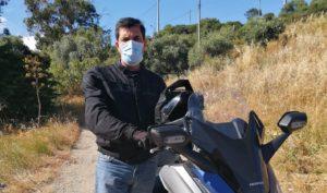 Haverá razões para comprar moto no desconfinamento? thumbnail