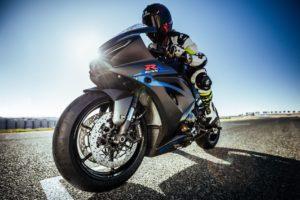 Michelin Power: Tecnologia de competição para estrada e circuito thumbnail
