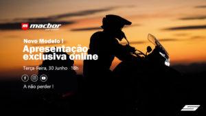 Nova Macbor apresentada Terça-Feira online thumbnail