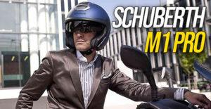Capacete Schuberth M1 PRO – O parceiro perfeito para uma experiência de viagem thumbnail