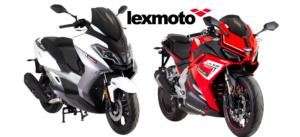 Motoceânica assume a representação da Lexmoto e mostra as primeiras novidades thumbnail